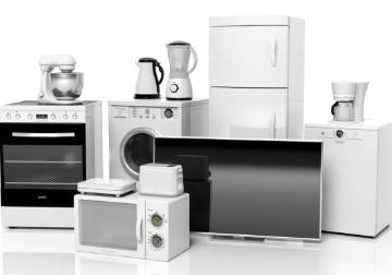 ⼤型の家電製品はお近くの家電量販店で引き取りできるか確認する