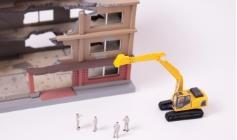解体工事費の基礎知識