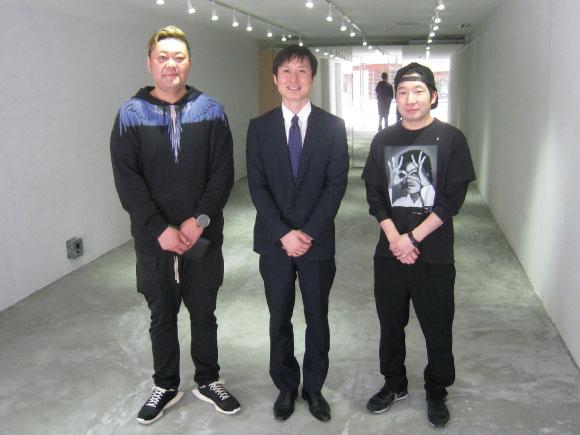 ㈱Weizhi(ウェイジー)様インタビュー4