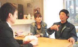 水島様ご家族インタビュー2b
