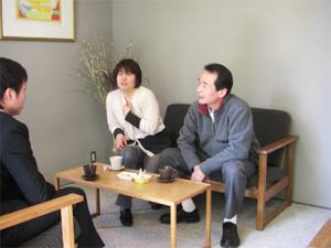 中村様ご夫婦インタビュー2