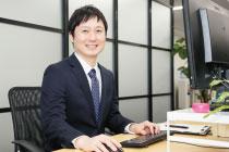 中野達也 営業コンサルティング事業部 マネージャー